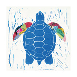 Sea Creature Turtle Color