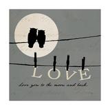 Moon Lovers I