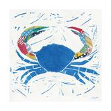 Sea Creature Crab Color