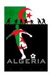 Brazil 2014 - Algeria