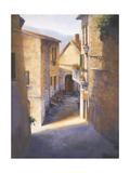 Orvieto Passageway