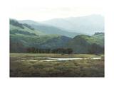 Blue Green Hills