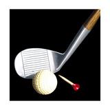 Untitled (Golf)