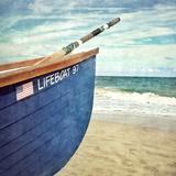 Lifegaurd Boat