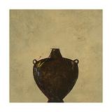 Camel Vase Giclée par Susan Gillette