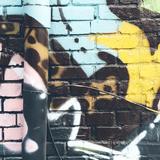 Graffiti Study 3