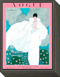 Vogue Cover - May 1925