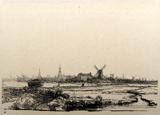 Vue d'Amsterdam (B210)