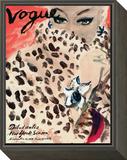 Vogue Cover - November 1939
