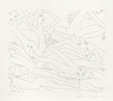 Dancing Nudes - II