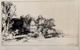 Le Bouquet de Bois (B222)