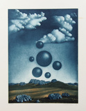 Surrealist Landscape 3