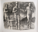 Three Runners