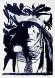Spies on his Enemies - Crow