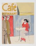 Petit café Édition limitée par David Schneuer
