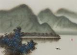 Three Green Islands 20