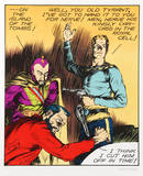 Flash Gordon  Old Tyrant