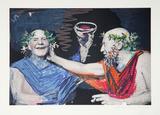 Picasso et Manuel Pallares  20-E