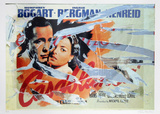 A Love in Casablanca