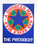 The President (from the American Dream Portfolio)