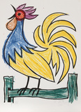 The Rooster 3