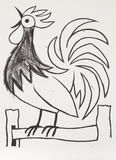 The Rooster 1