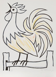 The Rooster 2