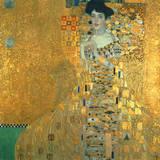 Bildnis Der Adele Bloch-Bauer I Giclée premium par Gustav Klimt
