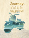 It's All In The Way You Travel