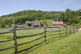 USA  New York  Farmers' Museum Lippitt Farm house and Brooks Barn