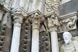 Santa Maria Maggiore Church  Tuscania  Viterbo  Latium  Italy