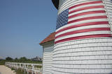 USA  Massachusetts  Nantucket Brant Point lighthouse