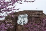 USA  Oklahoma  Chandler Route 66 Interpretive Center