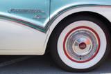 USA  Indiana  Carmel 1955 classic Buick Roadmaster