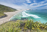 New Zealand  North Island  Cape Reinga  Te Werahi Beach