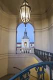 City Hall at Dawn  Pasadena  California  USA
