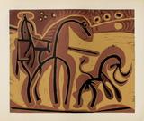 LC - Picador et taureau