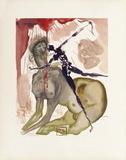 Divine Comedie  Enfer 12: Le Minotaure