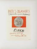 AF 1957 - Pâtes blanches II