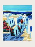 Mykonos : plein soleil
