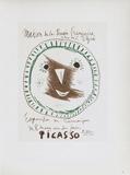 AF 1958 - Picasso céramiques