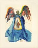 Divine Comedie  Purgatoire 33: Dante purifie