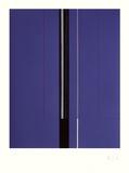 Composition Abstraite VIII Édition limitée par Luc Peire