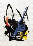 Composition Abstraite I