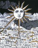 Sole a Geruslemme III