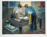 Les lithographes