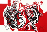 Jazz - Contrebassistes