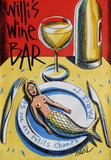 Willi's Wine Bar  2004