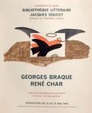 Expo 63 - Bibliothèque Jacques Doucet