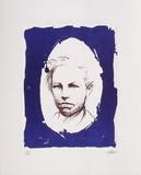 Portrait de Rimbaud